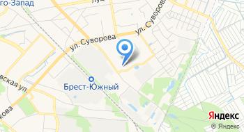 Гидроудар ЧУП по Оказанию Услуг на карте