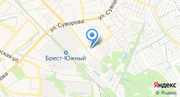 Зов-сервис на карте
