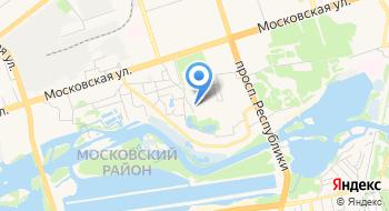 Институт Белниис РУП филиал Научно-Технический центр на карте