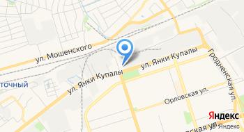 Фурнилайн ЧУП на карте