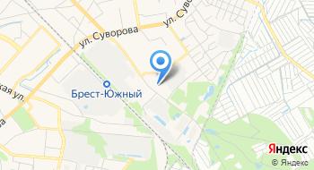 Киракосян В.В. ИП на карте