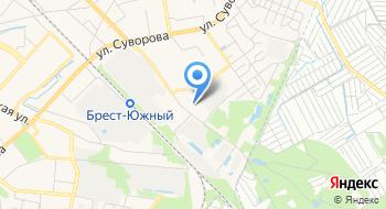 Тehas.by на карте