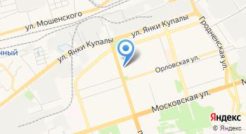 Favbet Букмекерская Контора Фавбетбел на карте