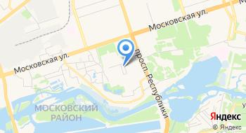 Санаторий-профилакторий ГУО Брестский Технический университет на карте