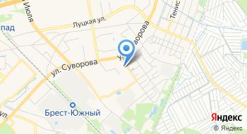 Мотков И.Ф. ИП на карте