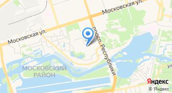 Инновация Студия ИП Дмитрук В. В. на карте