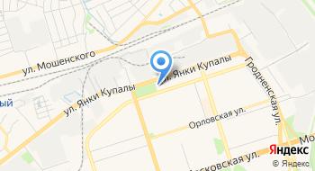 ФлоринСКВ на карте