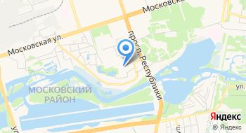 Свадебный салон VessnaWS на карте