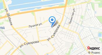 Усадьба Купалинка на карте