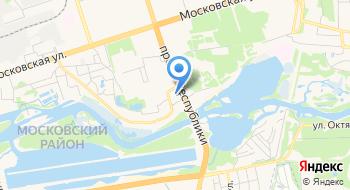 ИП Беларусь Online на карте