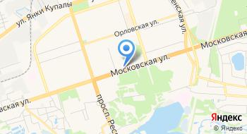 Фирменный магазин Ковры на карте