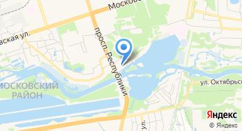 Караоке-клуб Жемчуг на карте
