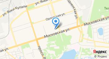 St. Art на карте