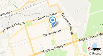 Мастерская по Ремонту Обуви ИП Заяц Р.П. на карте