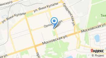 ИП Прокопюк А. И. на карте