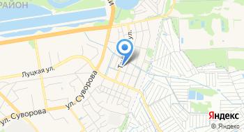 Интернет-магазин Agiotage на карте