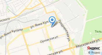 Центр Хорошего Слуха ОДО Арникатрейд на карте