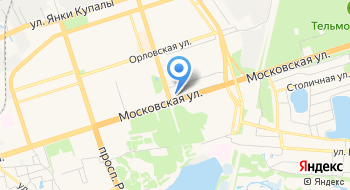 Biketravel.by на карте