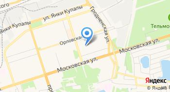 ИП Тарновский на карте