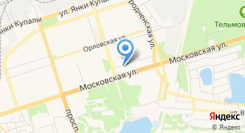 Эдванс парикмахерская ЧУП Глемаледи на карте