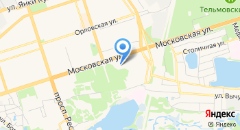 ИТ Сервис Про на карте