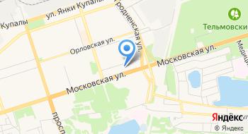 Дремук А.В. ИП на карте