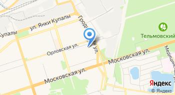 Лицей № 1 им А. С. Пушкина ГУО на карте