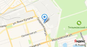 АКББрест.бел на карте
