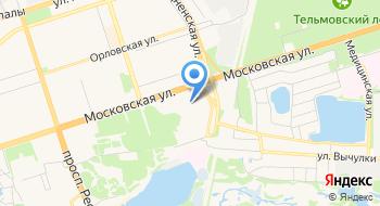 ИП Крутиков С.А. на карте