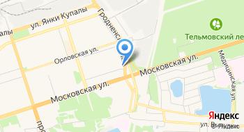 ИП Гочаров А.А. на карте