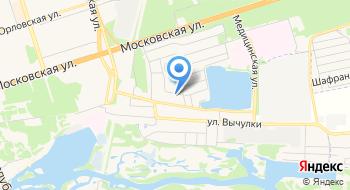 Гостевой дом Родниковый на карте