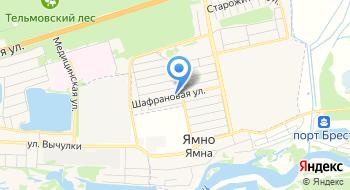 Ваша Баня ИП Ермоленкова Т.Т. на карте