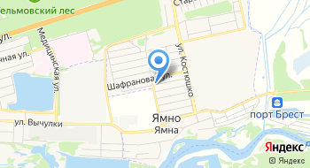 Магазин Рольштора на карте