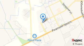 Кружка, кафе-бар на карте