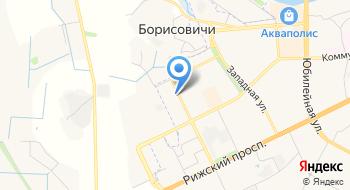 Hmbeads.ru, интернет-магазин на карте
