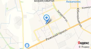 Магазин Олимпик на карте