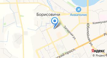 Детско-юношеская Спортивная школа Стрела на карте