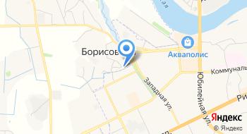 Михайловская на карте