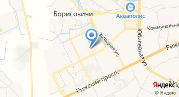 Интернет-магазин Ситилинк на карте