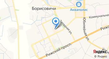Псковский дом, магазин строительных материалов на карте