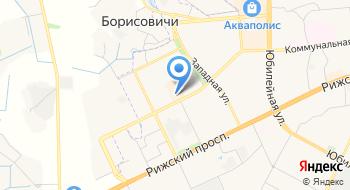 Магазин Детали интерьера на карте