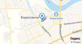 Мастерская Lеto на карте