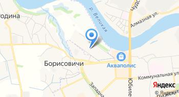 Санрост сантехник, компания по комплексной замене сантехники на карте