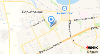 Региональный центр НТВ-Плюс на карте