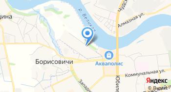 Альянс-Юм на карте