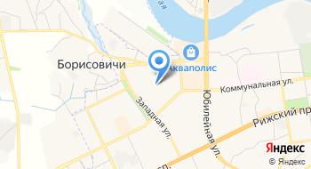 Лифтмонтажсервис, МП, сервисная компания на карте