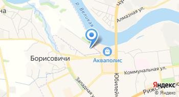 На Владимирской, салон красоты на карте