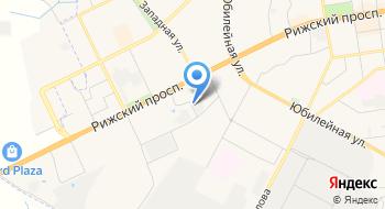 Компания Ремтрансгаз на карте