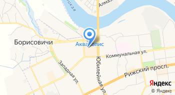 Медицинский центр Знахарь на карте
