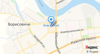 Информационно-консалтинговый центр Партнёр на карте